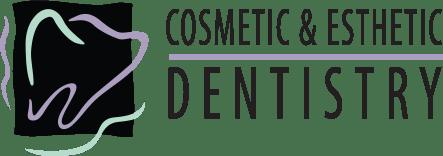 Cosmetic & Esthetic Dentistry Logo